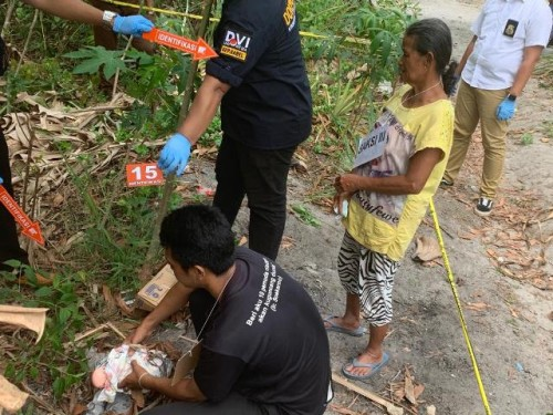 Polres Belitung Timur Berhasil Mengungkap Kasus Aborsi